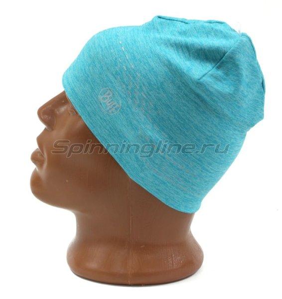 Шапка Buff Hat Dryflx R-Turquoise -  2