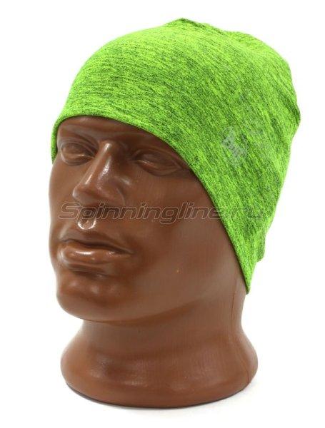 Шапка Buff Hat Dryflx R-Yellow Fluor -  1