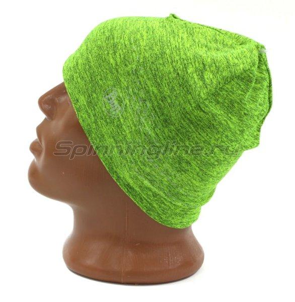 Шапка Buff Hat Dryflx R-Yellow Fluor -  2
