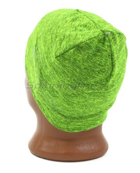Шапка Buff Hat Dryflx R-Yellow Fluor -  3