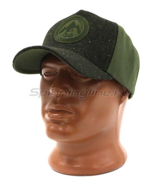 Кепка Buff Snapback Cap Zev Khaki -  1
