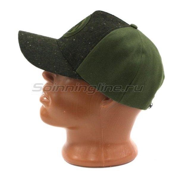 Кепка Buff Snapback Cap Zev Khaki -  2