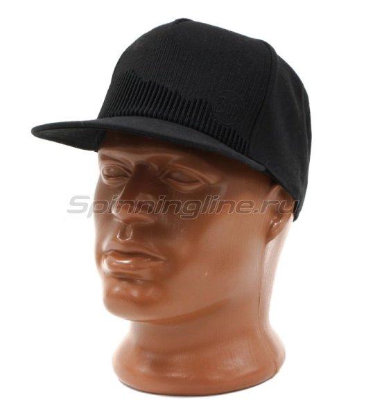 Кепка Buff Snapback Cap Lekan Black -  1