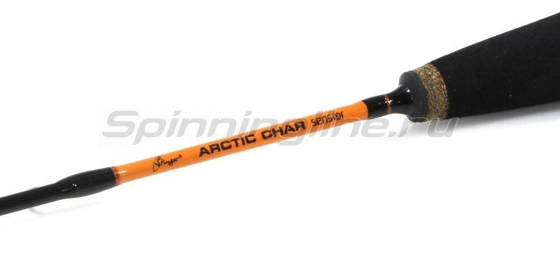 Удочка зимняя Stinger Arctic Char Sensor 50L 2-12гр -  4