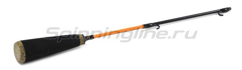 Удочка зимняя Stinger Arctic Char Sensor 50L 2-12гр -  7