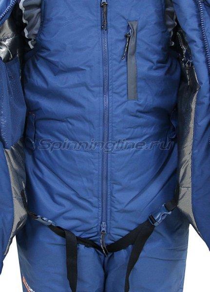 Костюм-поплавок Triton Скиф -40 104-108 рост 170-176 темно-синий -  8