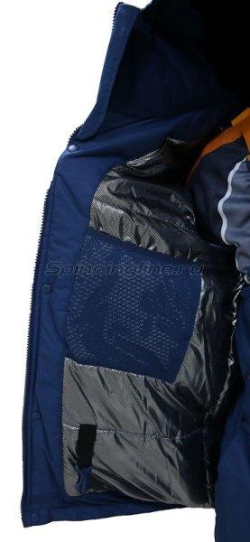 Костюм-поплавок Triton Скиф -40 112-116 рост 182-188 темно-синий -  10