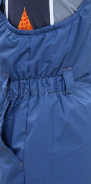 Костюм-поплавок Triton Скиф -40 96-100 рост 182-188 темно-синий -  12