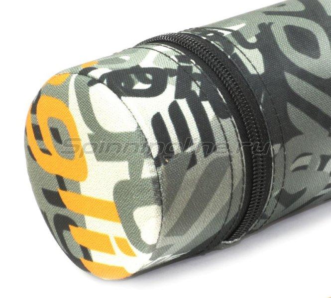 Тубус SL Rods 6 9х152 газета -  2