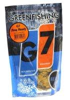 Прикормка зимняя Greenfishing G-7 Ice Лещ Ready 350гр