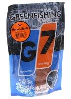 Прикормка зимняя Greenfishing G-7 Ice Мотыль Ready 350гр