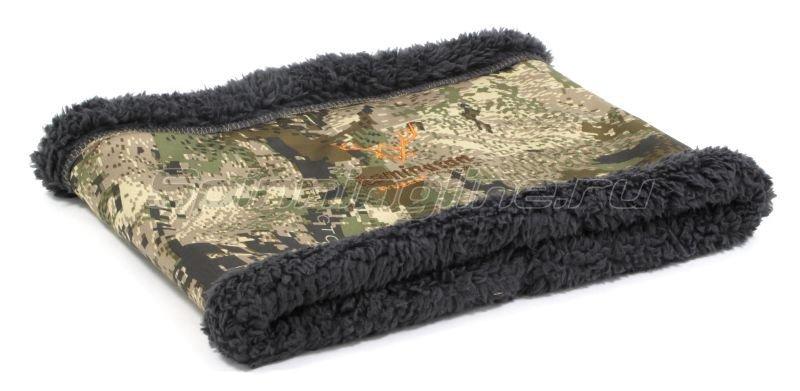 Шапка флисовая со снудом Remington Tactical Soft S/M -  6