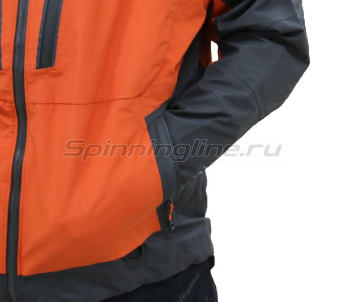Костюм Remington Fishing II Suit M -  5