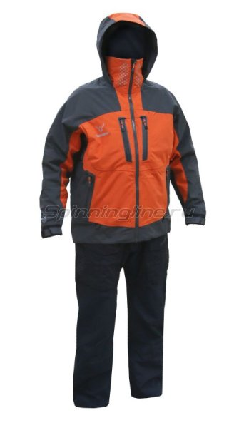 Костюм Remington Fishing II Suit XXL -  1