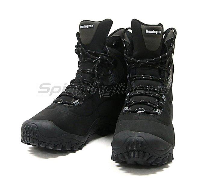 Ботинки Remington Thermo 8 Black Insulated 43 -  1