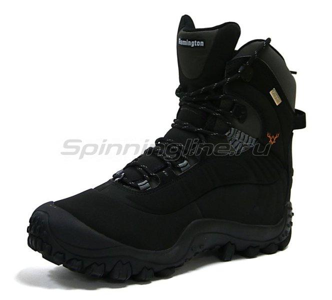 Ботинки Remington Thermo 8 Black Insulated 43 -  2