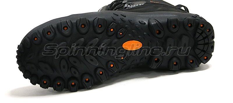 Ботинки Remington Thermo 8 Black Insulated 43 -  5