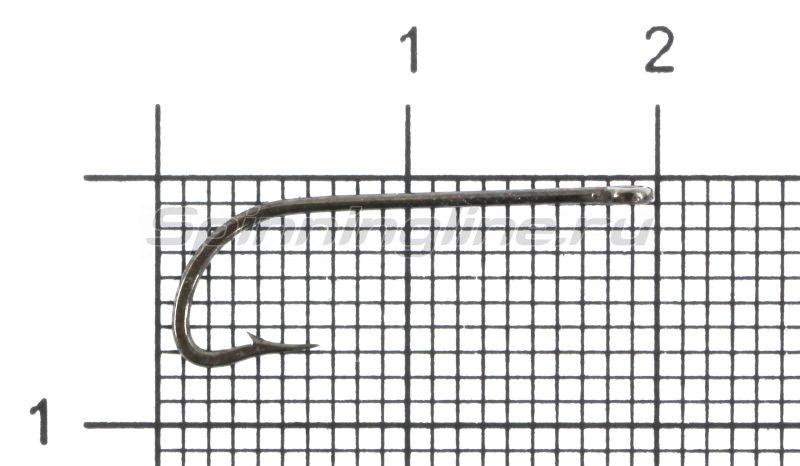 Крючок Gurza Limerick Ring BN №6 -  1