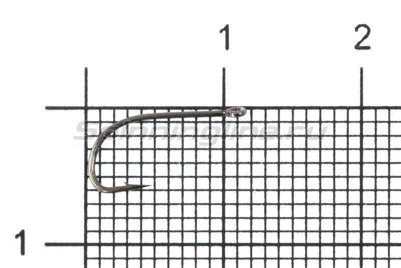 Крючок Gurza Yamame Ring BN №14 -  1