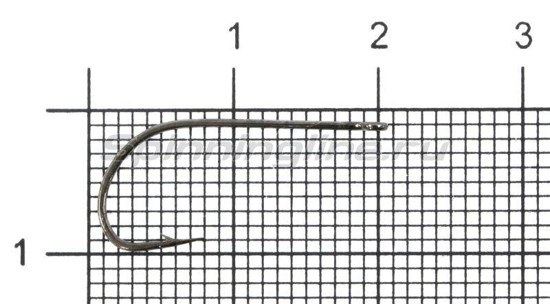 Крючок Gurza Yamame Ring BN №8 -  1