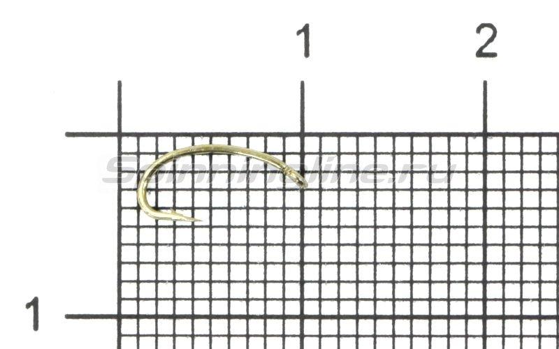 Крючок Gurza Scud Ring NBR №16 -  1