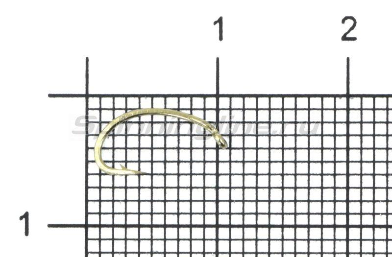 Крючок Gurza Scud Ring NBR №14 -  1