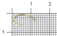 Крючок Scud Ring NBR №12