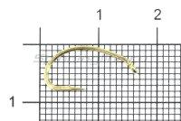 Крючок Scud Ring NBR №8