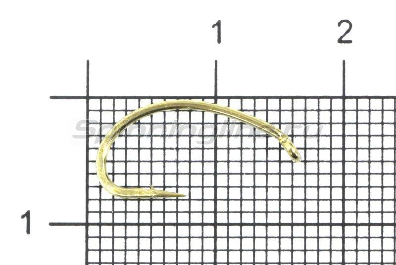 Крючок Gurza Scud Ring NBR №8 -  1