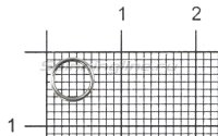 Кольцо заводное Gurza Split Rings L BN №5