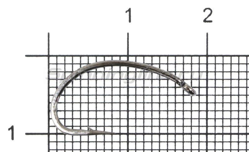 Крючок Gurza Scud Carp BN №6 -  1