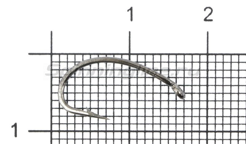 Крючок Gurza Scud Carp BN №8 -  1