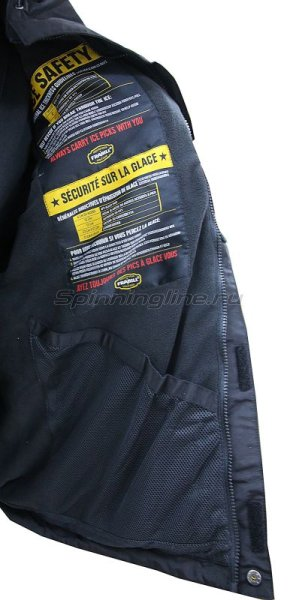 Куртка Frabill I2 Jacket XL Black -  8