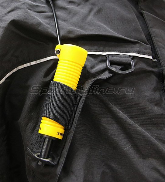 Куртка Frabill I2 Jacket XXXL Black -  4
