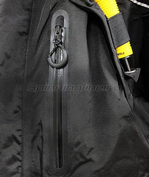Куртка Frabill I2 Jacket XXXL Black -  6
