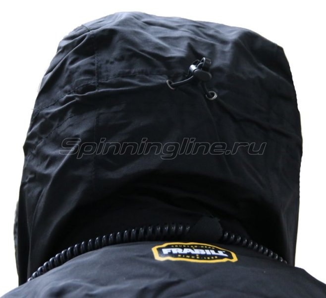 Куртка Frabill I2 Jacket L Black -  3