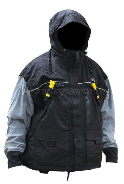 Куртка Frabill I2 Jacket S Black -  1