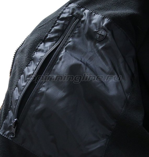 Куртка Frabill I2 Jacket S Black -  7