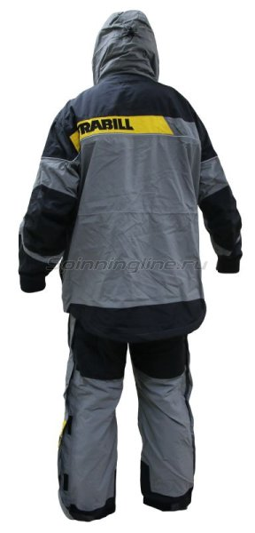Костюм Frabill Suit Jacket&Bib XXXL -  2