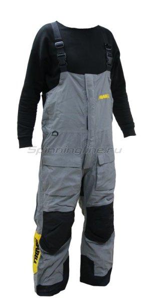 Костюм Frabill Suit Jacket&Bib XXXL -  3