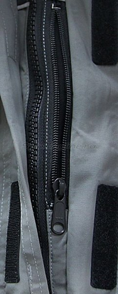 Костюм Frabill Suit Jacket&Bib XXXL -  7