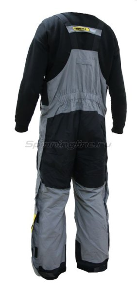 Костюм Frabill Suit Jacket&Bib L -  4