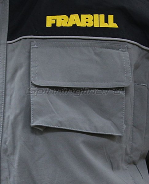 Костюм Frabill Suit Jacket&Bib S -  5