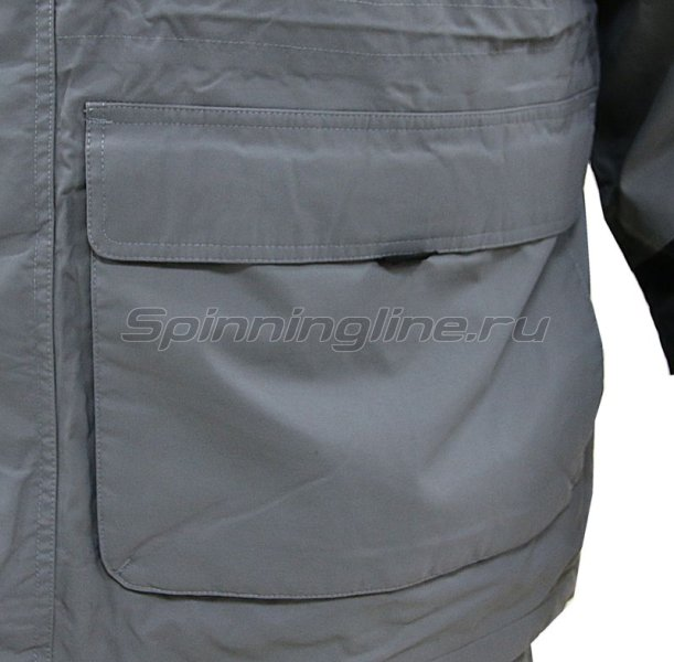 Костюм Frabill Suit Jacket&Bib S -  6