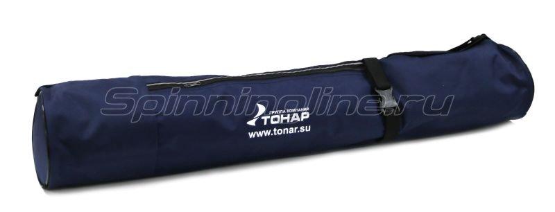 Ледобур Тонар Торнадо- M2 150R с чехлом -  6