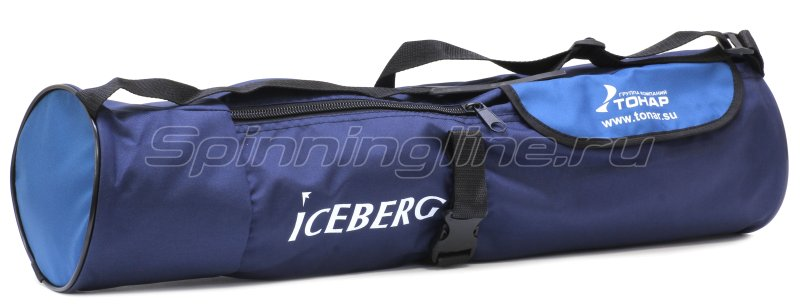 Чехол для ледобура Iceberg Mini 110, 130 -  1