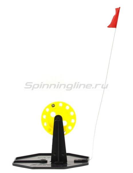 Жерлица Тонар на подставке ЖЗО-02М -  2