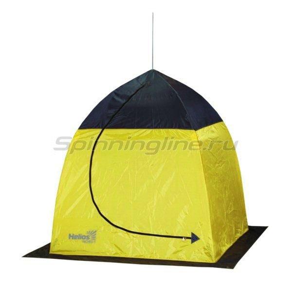 Палатка зимняя Helios Nord 1 утепленная -  1