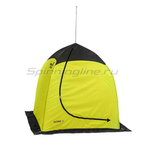 Палатка-зонт зимняя Helios Nord 1 Extreme -  2