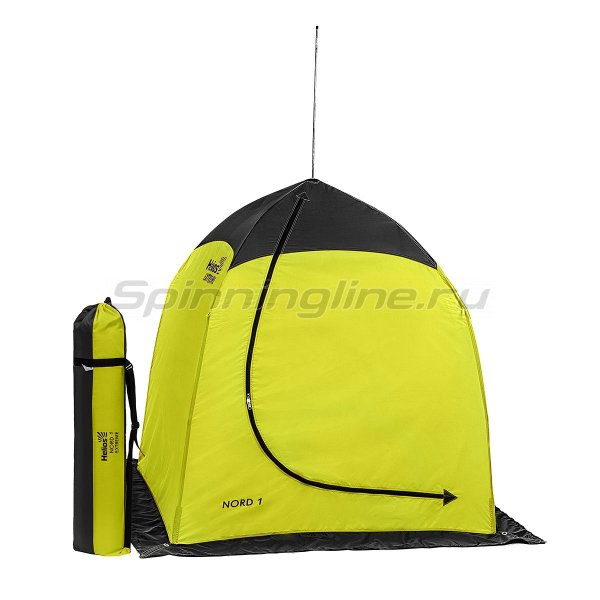 Палатка-зонт зимняя Helios Nord 1 Extreme -  3